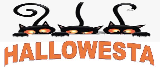 Hallowesta logo